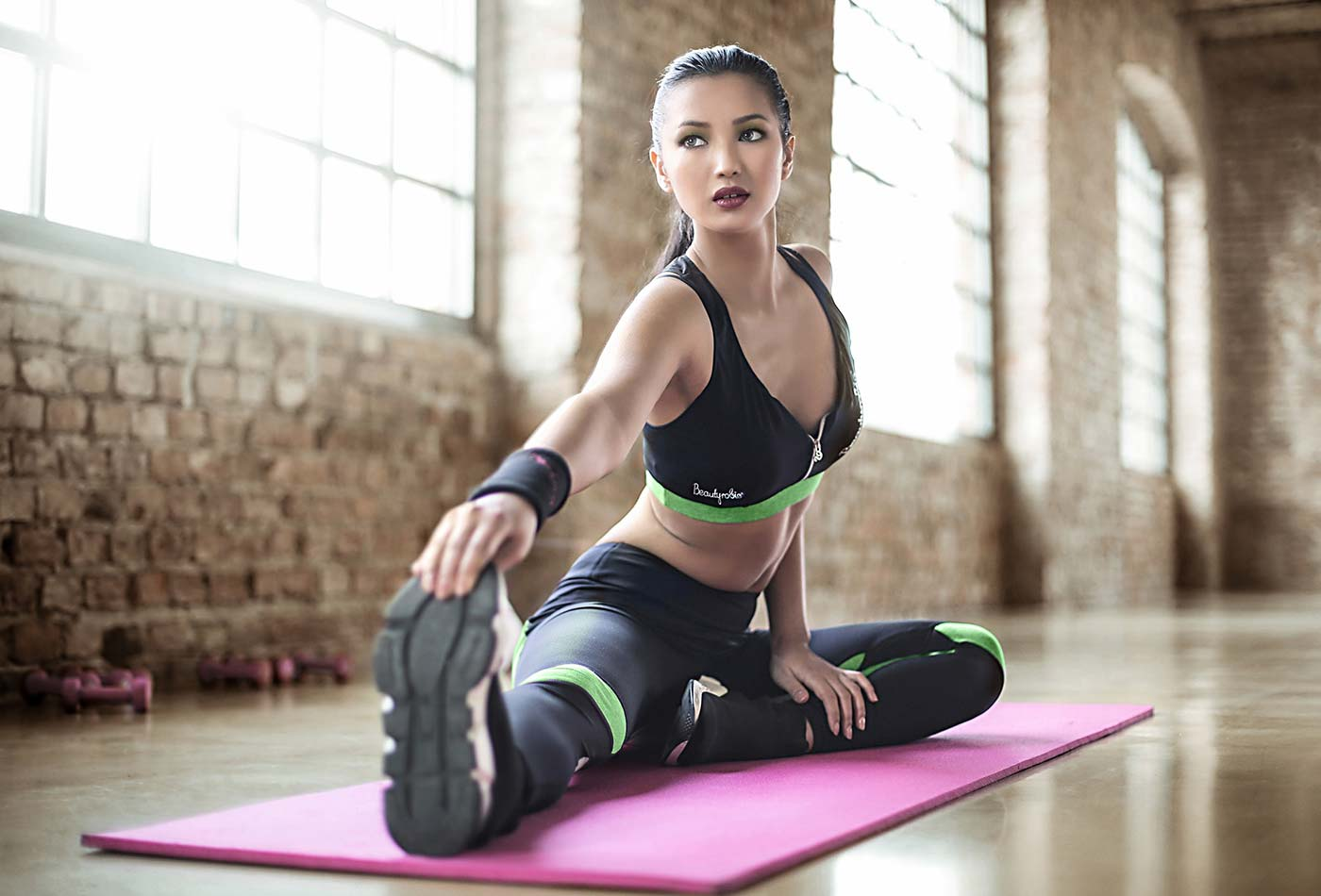Benefits of yoga and meditation