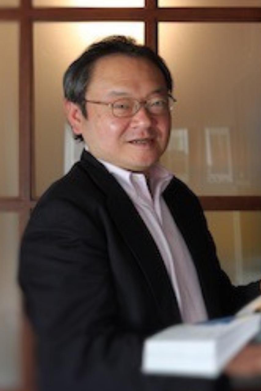 ryoichi hashimoto